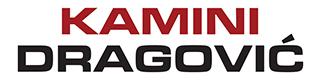 Kamini Dragovic | najveci izbor kamina u Crnoj Gori Logo